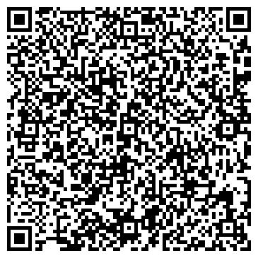 QR-код с контактной информацией организации Промышленная индустрия, ООО