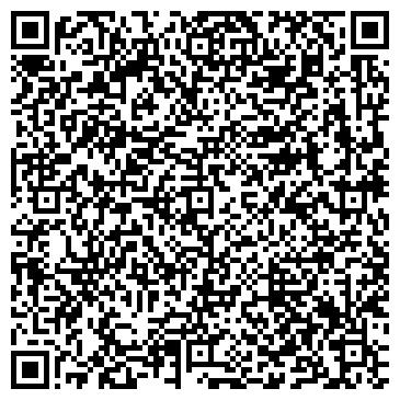 QR-код с контактной информацией организации Асбуд-Украина, ООО