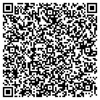 QR-код с контактной информацией организации СИМИ (Simi), ООО