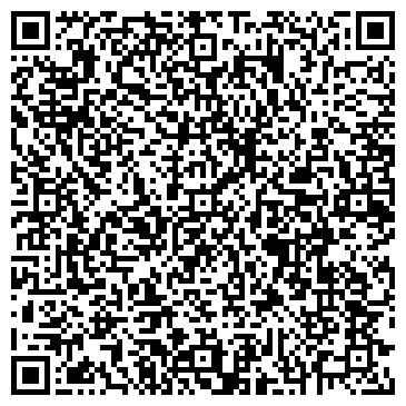 QR-код с контактной информацией организации ТД Паритет, ООО