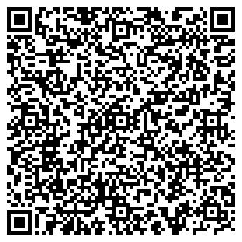 QR-код с контактной информацией организации Амманн Украина, ООО