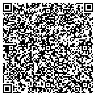 QR-код с контактной информацией организации Укр-Кит, ТД, ООО
