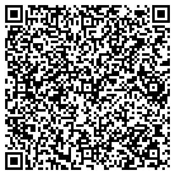 QR-код с контактной информацией организации Вентсол, ЧП