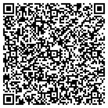 QR-код с контактной информацией организации ГалПром, ООО