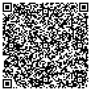 QR-код с контактной информацией организации ЕТС-Краны, ООО