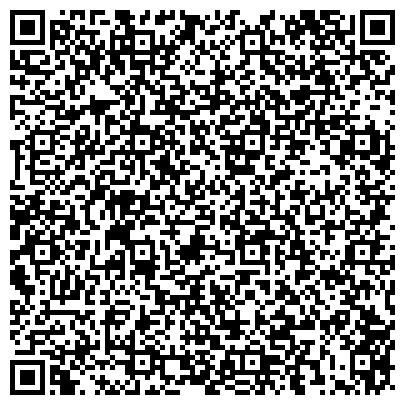 QR-код с контактной информацией организации Корпорация Техно Лифт, ООО