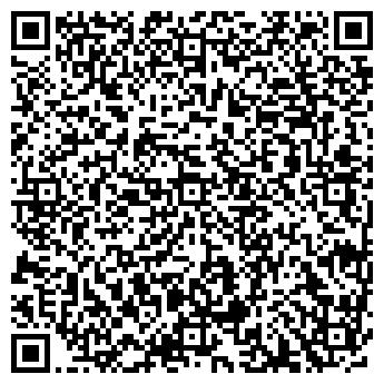 QR-код с контактной информацией организации Машинимпорт, ООО