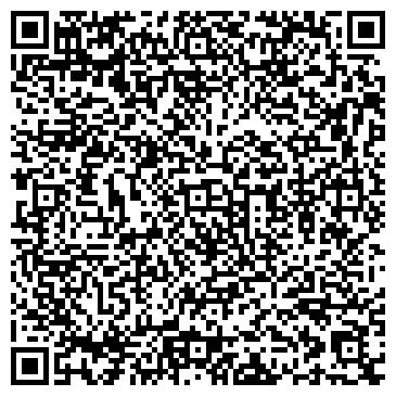 QR-код с контактной информацией организации Твой Стиль Плюс, ЧП