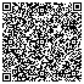 QR-код с контактной информацией организации ПП Изотерм-элит
