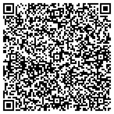 """QR-код с контактной информацией организации ООО """"Scaffold"""""""