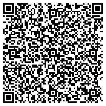 QR-код с контактной информацией организации Foppapedretti