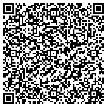 QR-код с контактной информацией организации СПД Красовский