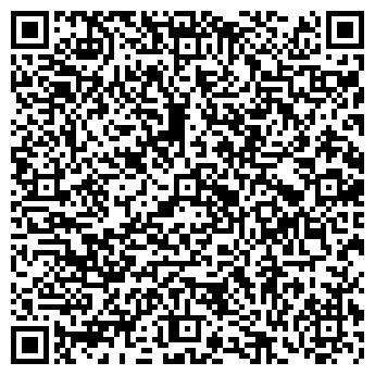 QR-код с контактной информацией организации Арендастрой