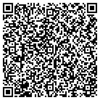 QR-код с контактной информацией организации Контакт плюс ДТД,ТОО