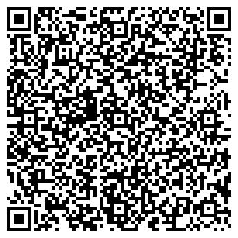 QR-код с контактной информацией организации ДорДас Трейд, ТОО