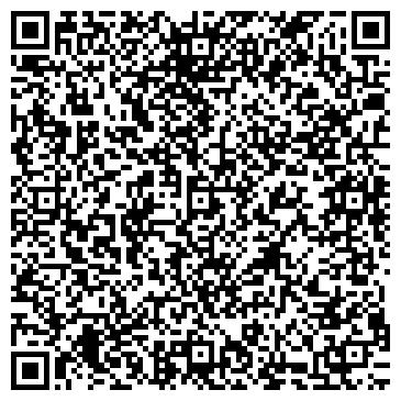 QR-код с контактной информацией организации МЕТАЛЛУРГИЧЕСКИЙ КОММЕРЧЕСКИЙ БАНК