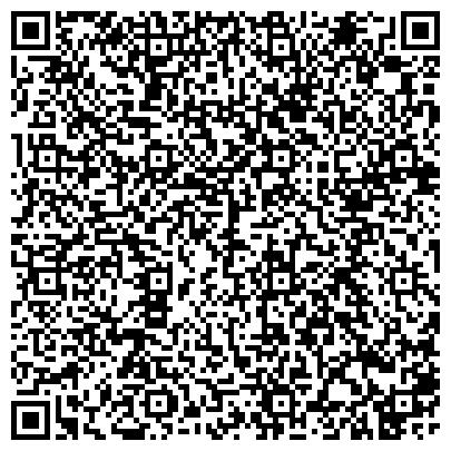 QR-код с контактной информацией организации ОБЛАСТНОЙ ИНСТИТУТ ПОВЫШЕНИЯ КВАЛИФИКАЦИИ И ПЕРЕПОДГОТОВКИ РАБОТНИКОВ