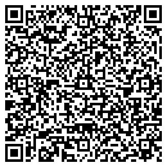QR-код с контактной информацией организации Восток, ПК