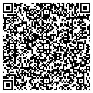 QR-код с контактной информацией организации Сая, ИП