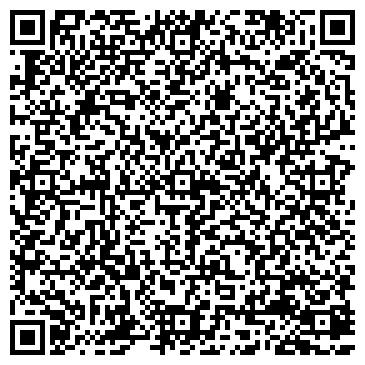 QR-код с контактной информацией организации Беллайн технолоджис, ОДО