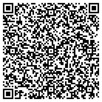 QR-код с контактной информацией организации Виталон КЗ, ТОО