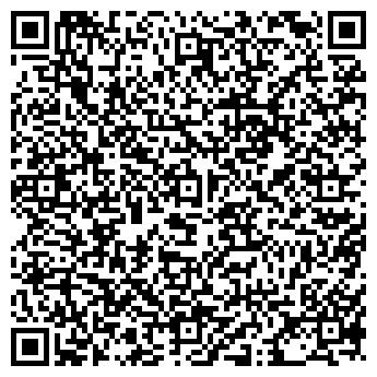 QR-код с контактной информацией организации BJIC (БиДжиАйСи), ТОО