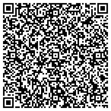 QR-код с контактной информацией организации Строительная техника, ООО