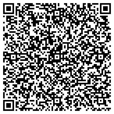 QR-код с контактной информацией организации Блинов, ИП