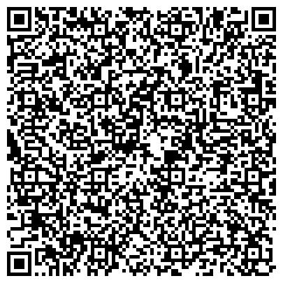 QR-код с контактной информацией организации Азиатская Горно-Техническая Компания, ТОО