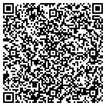 QR-код с контактной информацией организации ДорКомТехника, ООО