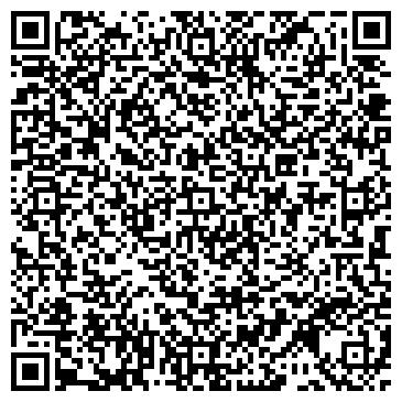 QR-код с контактной информацией организации Рентаспецсервис, ООО