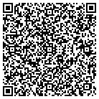 QR-код с контактной информацией организации ИП Каспий-Климат