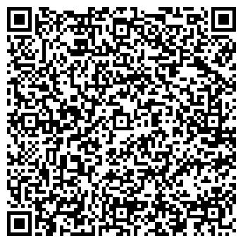 QR-код с контактной информацией организации ИП Францкевич Т.И.