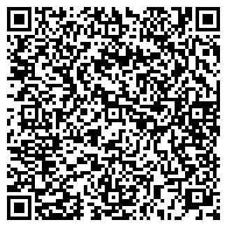 QR-код с контактной информацией организации Grilles