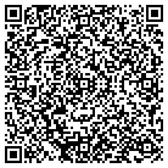 QR-код с контактной информацией организации ПВКФ Энзим