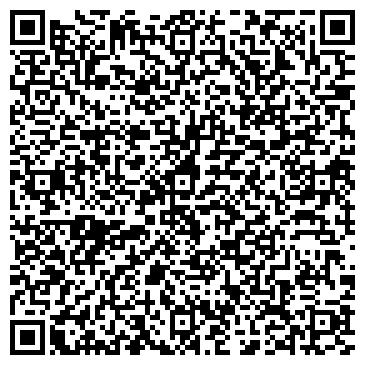QR-код с контактной информацией организации интернет магазин Climat imho