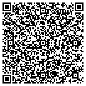 QR-код с контактной информацией организации Публичное акционерное общество ПАО Керамик