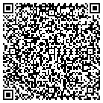 QR-код с контактной информацией организации АСТ-Компани