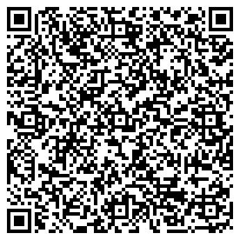 QR-код с контактной информацией организации Студия дизайна МаксиМ