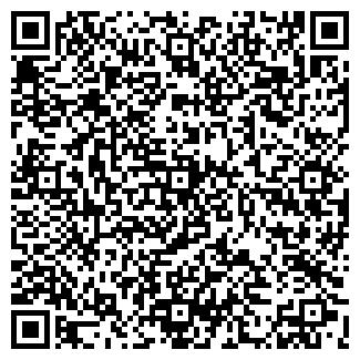 QR-код с контактной информацией организации Мадина