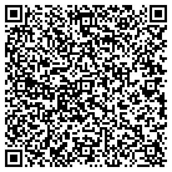QR-код с контактной информацией организации Hanjin D&B Co. Ltd.