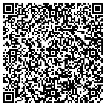 QR-код с контактной информацией организации ИП Варзов А.В.
