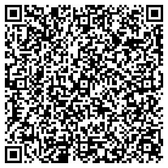 QR-код с контактной информацией организации ООО «АМВ-запчасть»