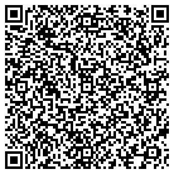 """QR-код с контактной информацией организации ТОО """"ЖАС - Снаб"""""""