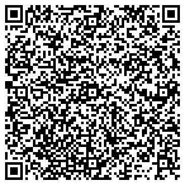 """QR-код с контактной информацией организации """"Феникс"""" база строительных материалов"""