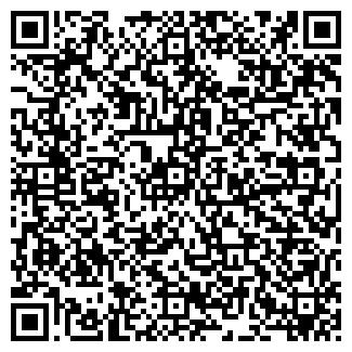 QR-код с контактной информацией организации MT Group Astana