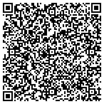 QR-код с контактной информацией организации Субъект предпринимательской деятельности Интернет-Магазин ФОП Скуридин