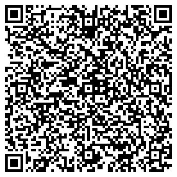 QR-код с контактной информацией организации ЖАН ТиС, ТОО