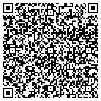 QR-код с контактной информацией организации Призма, ТОВ ТПК