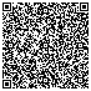 QR-код с контактной информацией организации ООО Техстройпроект